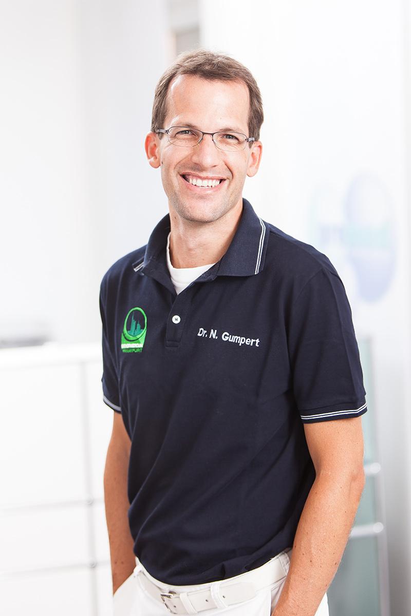 Dr. Gumpert